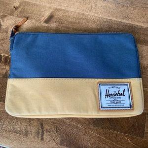 Hershel 12 x 8 inch laptop/tablet sleeve